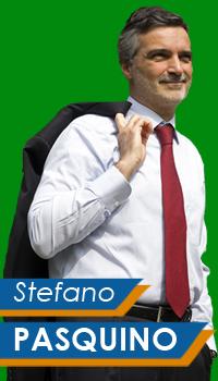 Stefano Pasquino